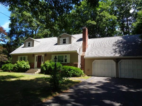85 Highland St, Milford, MA 01757 (MLS #72366256) :: Keller Williams Realty Showcase Properties