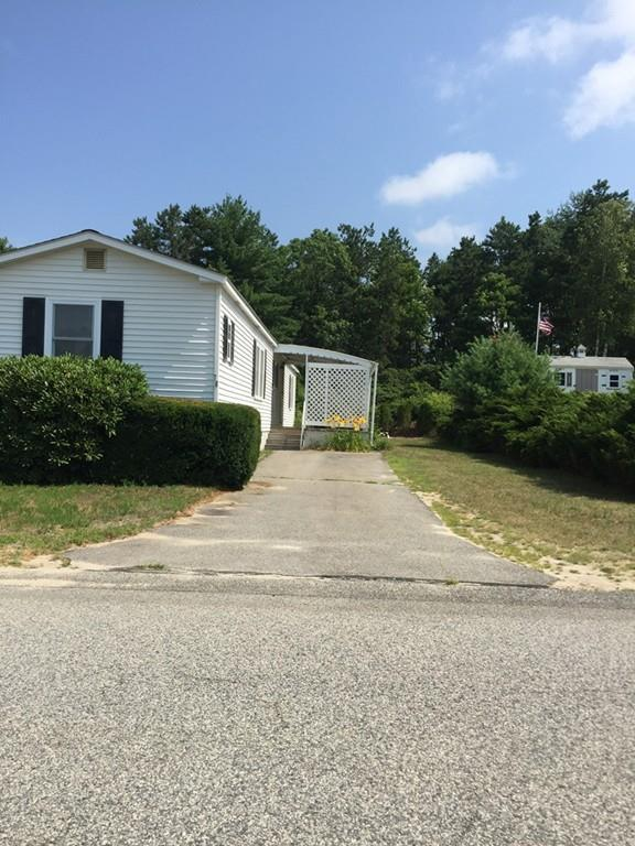 78 Pinehurst Drive., Plymouth, MA 02360 (MLS #72366345) :: Hergenrother Realty Group