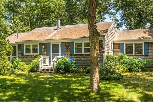54 Hidden Village Road, Falmouth, MA 02540 (MLS #72367956) :: Commonwealth Standard Realty Co.