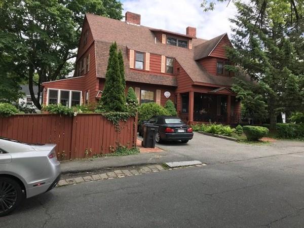 3 Allen Street, Haverhill, MA 01835 (MLS #72368036) :: Westcott Properties