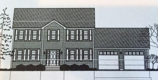 Lot 9 Forest Hill Drive, Oakham, MA 01068 (MLS #72369763) :: DNA Realty Group