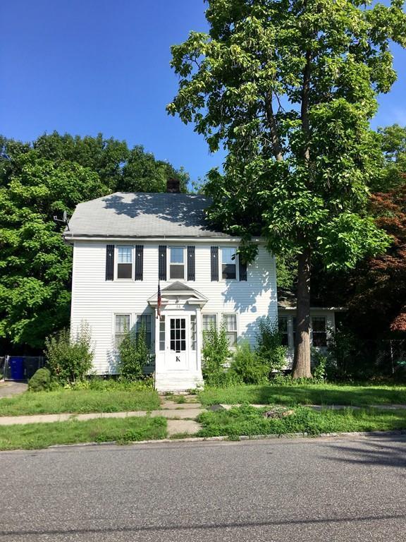 66 Langdon Street, Springfield, MA 01104 (MLS #72369980) :: Commonwealth Standard Realty Co.