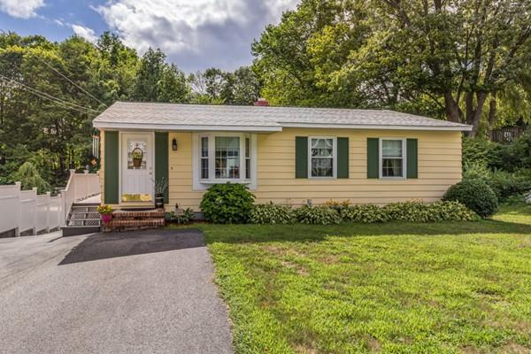 136 Mount Pleasant St, Lowell, MA 01850 (MLS #72370686) :: Apple Country Team of Keller Williams Realty