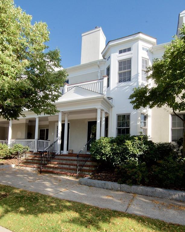 17 Tilden Commons Drive #17, Quincy, MA 02171 (MLS #72371217) :: Local Property Shop