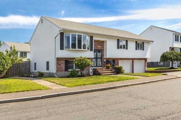 34 Pamela Circle, Malden, MA 02148 (MLS #72371588) :: Cobblestone Realty LLC
