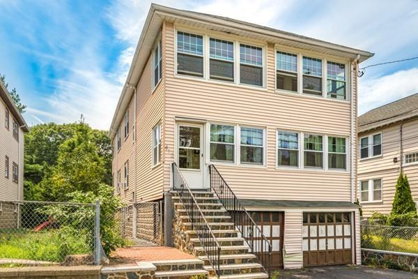 412 Baker Street, Boston, MA 02132 (MLS #72372124) :: Lauren Holleran & Team