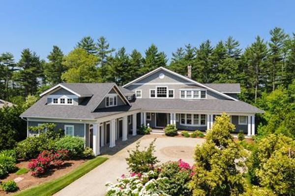 21 High Ridge Drive, Mattapoisett, MA 02739 (MLS #72373852) :: Westcott Properties
