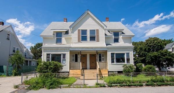80-82 Abbott St, Lawrence, MA 01843 (MLS #72373998) :: Westcott Properties