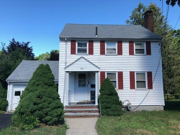 4 Gwinnett St, Boston, MA 02136 (MLS #72374156) :: Cobblestone Realty LLC