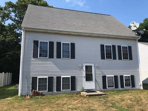 35 Slocum Farm Dr, Dartmouth, MA 02747 (MLS #72374321) :: Exit Realty