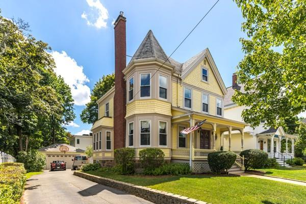 290 Clifton St, Malden, MA 02148 (MLS #72374378) :: Commonwealth Standard Realty Co.