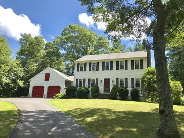 44 Pimlico Pond Road, Sandwich, MA 02644 (MLS #72374437) :: Lauren Holleran & Team