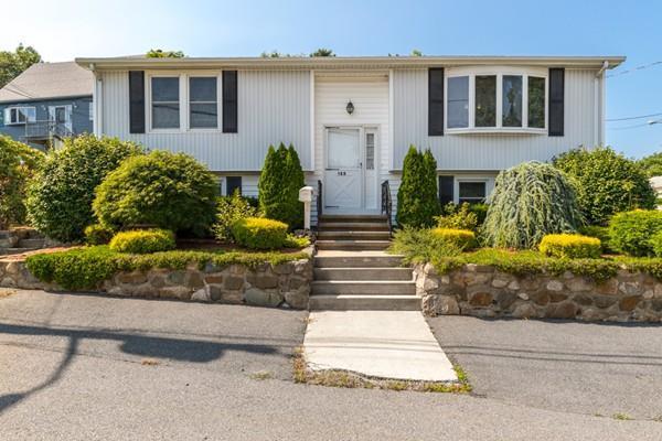 125 Quinn Rd, Lynn, MA 01904 (MLS #72375252) :: Cobblestone Realty LLC