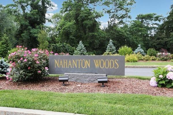 210 Nahanton St #117, Newton, MA 02459 (MLS #72375425) :: Cobblestone Realty LLC