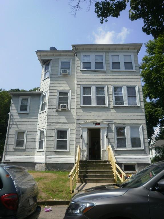 9 Emerald Street, Brockton, MA 02302 (MLS #72375433) :: Vanguard Realty