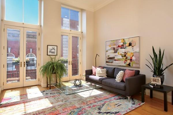 20 Tileston Street 3G, Boston, MA 02113 (MLS #72375441) :: Cobblestone Realty LLC