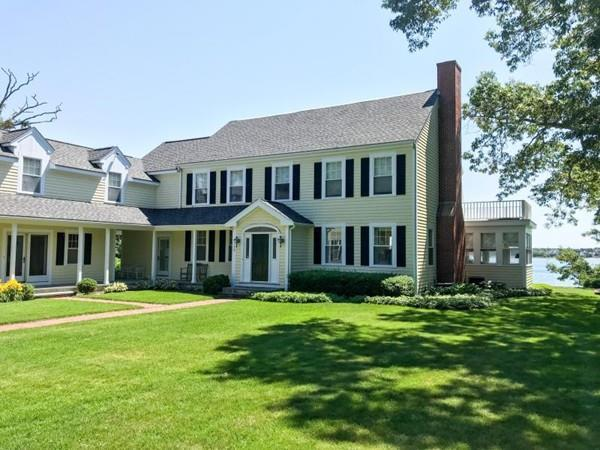 150 Carriage Rd, Barnstable, MA 02655 (MLS #72375458) :: The Muncey Group