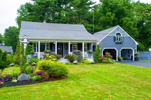215 Hathaway Road, Acushnet, MA 02743 (MLS #72375523) :: Cobblestone Realty LLC