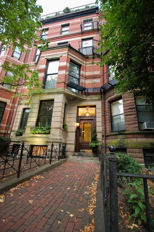 184 Marlborough Street #5, Boston, MA 02116 (MLS #72375579) :: ERA Russell Realty Group
