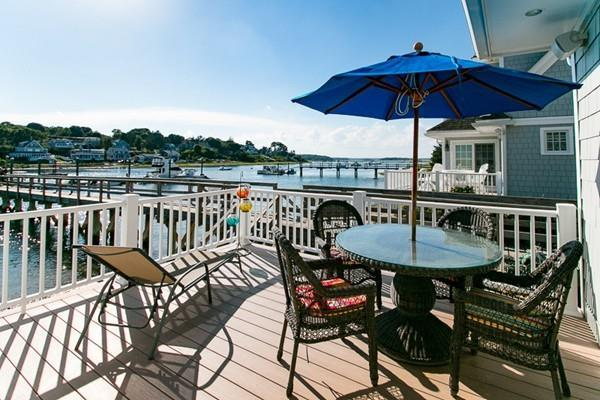 33 Central Ave #4, Scituate, MA 02066 (MLS #72376483) :: Westcott Properties