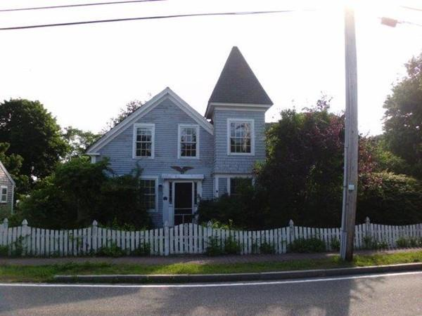 17 Station Avenue, Yarmouth, MA 02664 (MLS #72376548) :: Compass Massachusetts LLC