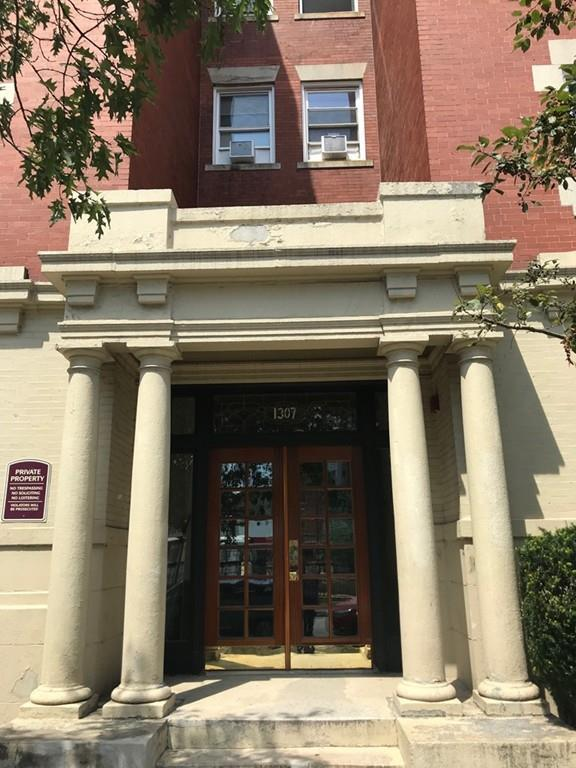 1307 Commonwealth Ave #5, Boston, MA 02134 (MLS #72376690) :: ERA Russell Realty Group