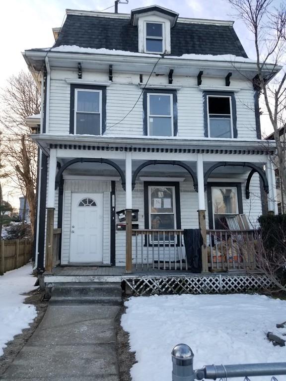 1000 River St, Boston, MA 02136 (MLS #72377075) :: Cobblestone Realty LLC