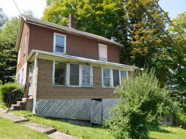 46 Kelley Street, Palmer, MA 01080 (MLS #72377144) :: Cobblestone Realty LLC