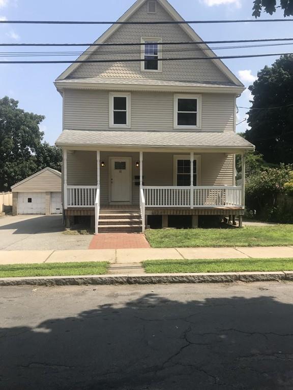 12 Cedar St, Wakefield, MA 01880 (MLS #72377927) :: EdVantage Home Group
