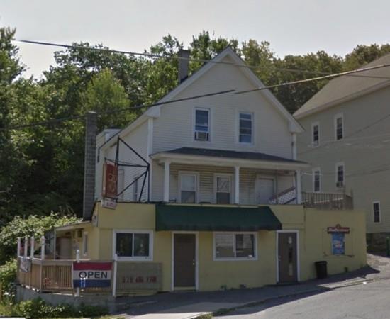 4 Beech Street, Fitchburg, MA 01420 (MLS #72378105) :: The Home Negotiators