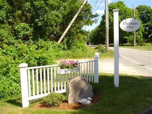 0 Duckies, Falmouth, MA 02536 (MLS #72378178) :: The Muncey Group