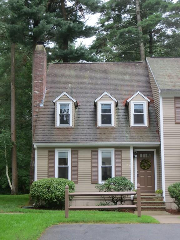 518 Wellman Ave. #518, Chelmsford, MA 01863 (MLS #72378378) :: EdVantage Home Group