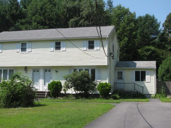 41R Staples Right, Taunton, MA 02718 (MLS #72378501) :: Apple Country Team of Keller Williams Realty