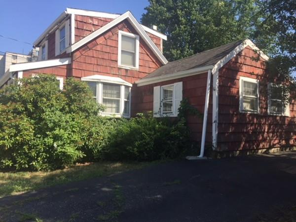 334 Quarry St, Quincy, MA 02169 (MLS #72378790) :: Driggin Realty Group