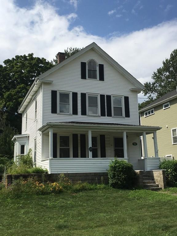 95 Harvard St, Dedham, MA 02026 (MLS #72378937) :: The Muncey Group