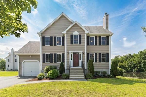 5 Sequoia Drive, Wilmington, MA 01887 (MLS #72378951) :: EdVantage Home Group