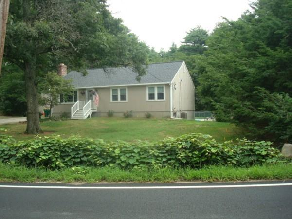 165 Randall St, Easton, MA 02356 (MLS #72379148) :: ALANTE Real Estate