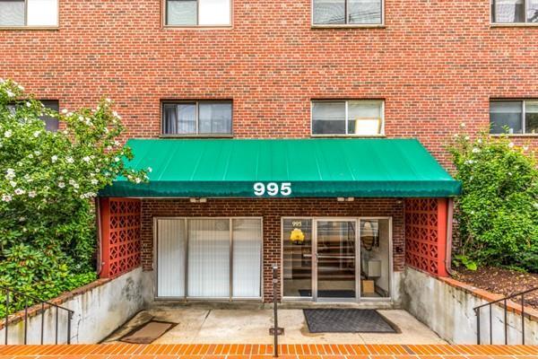 995 Massachusetts Ave #301, Arlington, MA 02476 (MLS #72379229) :: Commonwealth Standard Realty Co.