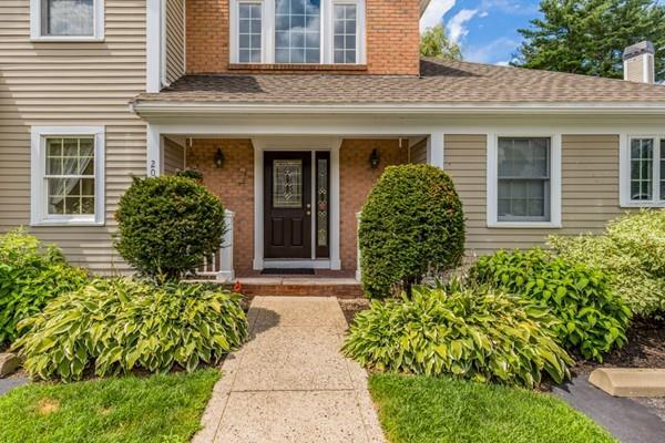 410 Salem St #202, Wakefield, MA 01880 (MLS #72379368) :: EdVantage Home Group