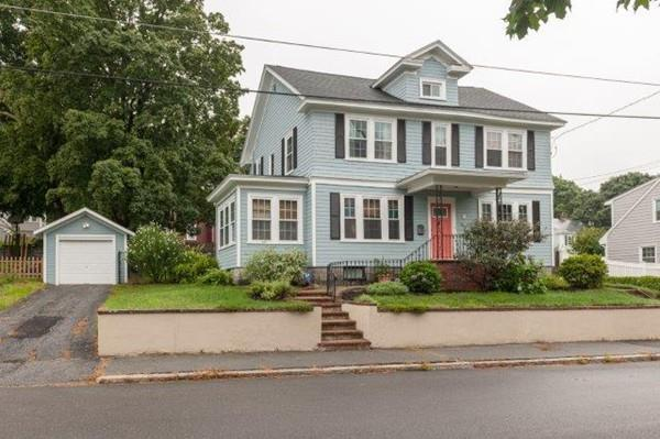 55 Belrose Ave, Lowell, MA 01852 (MLS #72379444) :: Local Property Shop