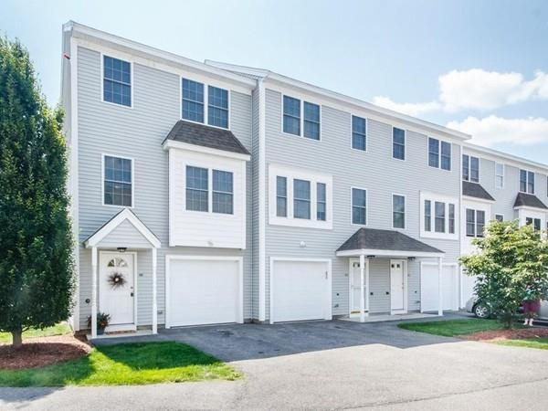 41 Boston Rd #141, Billerica, MA 01862 (MLS #72379518) :: EdVantage Home Group