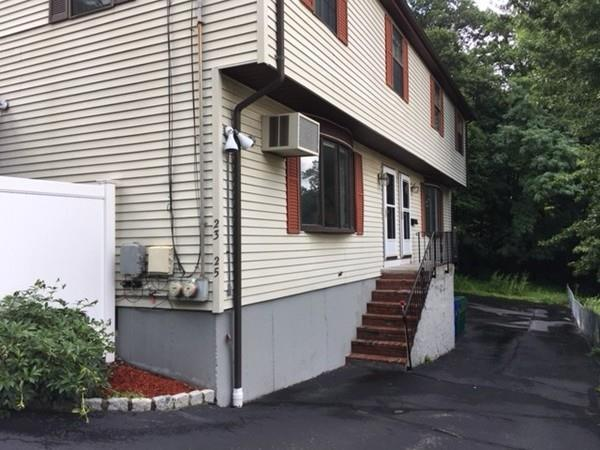 23/25 Thurston Road, Newton, MA 02464 (MLS #72379550) :: Commonwealth Standard Realty Co.