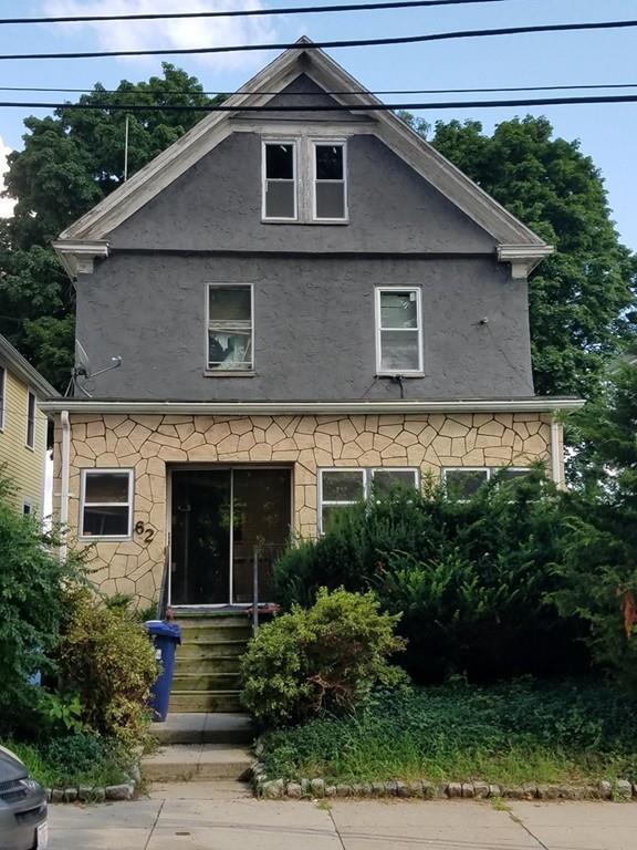 62 Hollingsworth St, Boston, MA 02126 (MLS #72379574) :: Westcott Properties