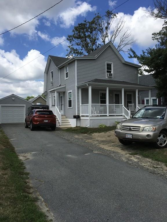 15 S Main St, Acushnet, MA 02743 (MLS #72379706) :: Cobblestone Realty LLC