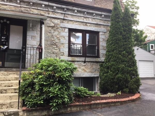 375 High St #2, Medford, MA 02155 (MLS #72379800) :: Westcott Properties