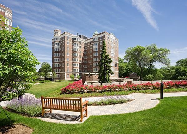 20 Chapel St C1012, Brookline, MA 02446 (MLS #72379819) :: Westcott Properties