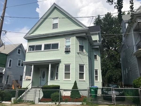 6 Sumner Avenue, Medford, MA 02155 (MLS #72379849) :: EdVantage Home Group