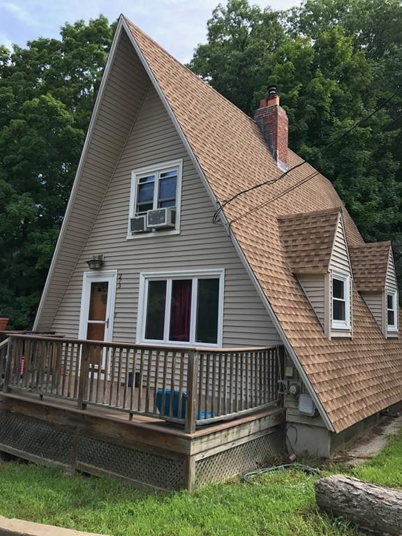 273 Lippitt Avenue, Cumberland, RI 02864 (MLS #72380204) :: The Goss Team at RE/MAX Properties