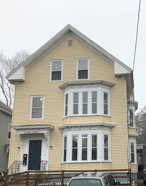 81 Bank St, North Attleboro, MA 02760 (MLS #72380215) :: Anytime Realty