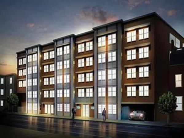 70 Bremen Street #202, Boston, MA 02128 (MLS #72380228) :: Commonwealth Standard Realty Co.